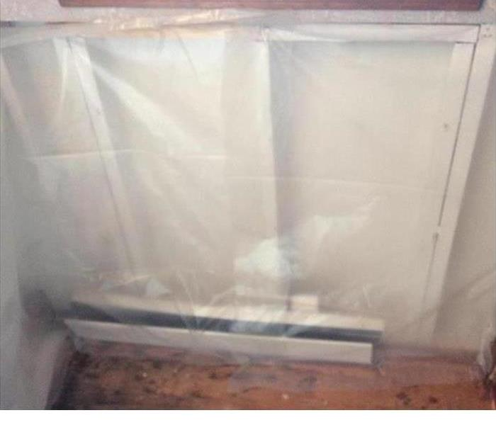 Mold Remediation, Manchester by the Sea, MA