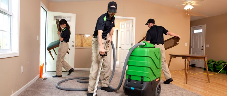 Beverly, MA cleaning services